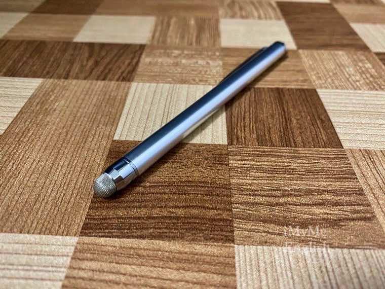 エレコム「タッチペン / スタイラスペン」の写真 8