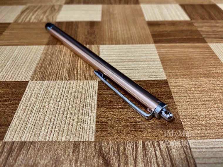 エレコム「タッチペン / スタイラスペン」の写真 9