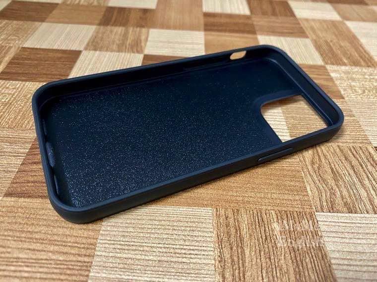HANATORA「iPhone 12 mini ケース 本革 イタリア製サフィアーノ・レザー」の写真17