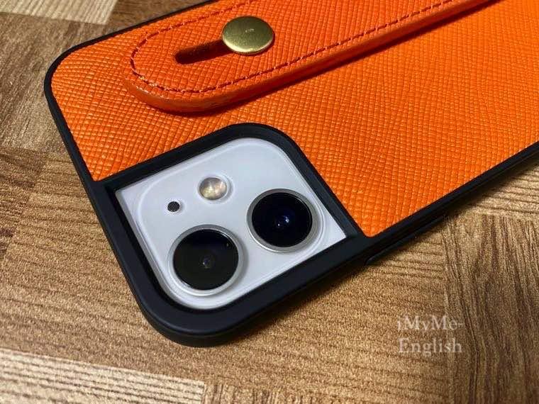 HANATORA「iPhone 12 mini ケース 本革 イタリア製サフィアーノ・レザー」の写真23