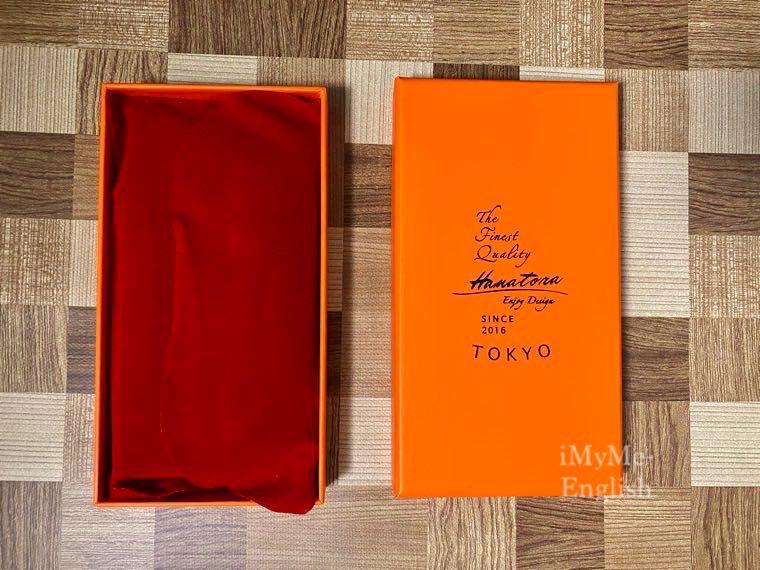 HANATORA「iPhone 12 mini ケース 本革 イタリア製サフィアーノ・レザー」の写真4