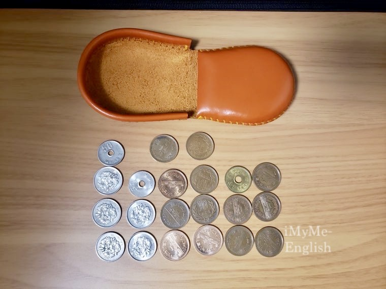 東京下町工房「本革コインケース 小銭入れ」の写真11