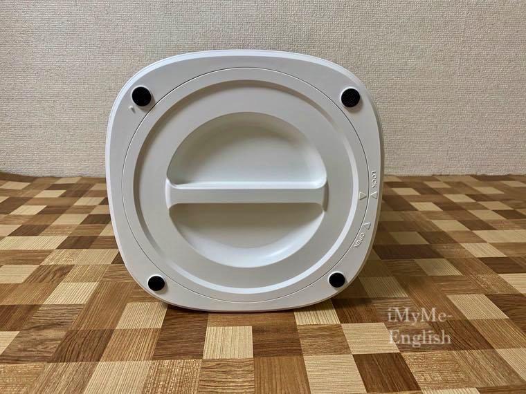 TaoTronics(タオトロニクス) 空気洗浄機「TT-AP005」の写真10