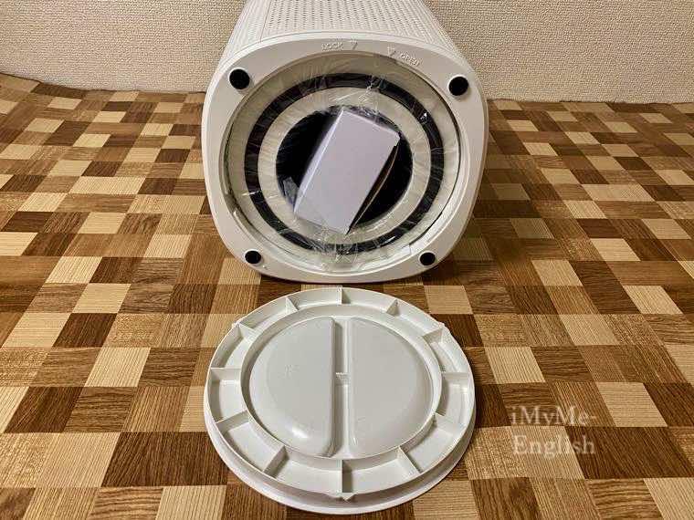 TaoTronics(タオトロニクス) 空気洗浄機「TT-AP005」の写真11