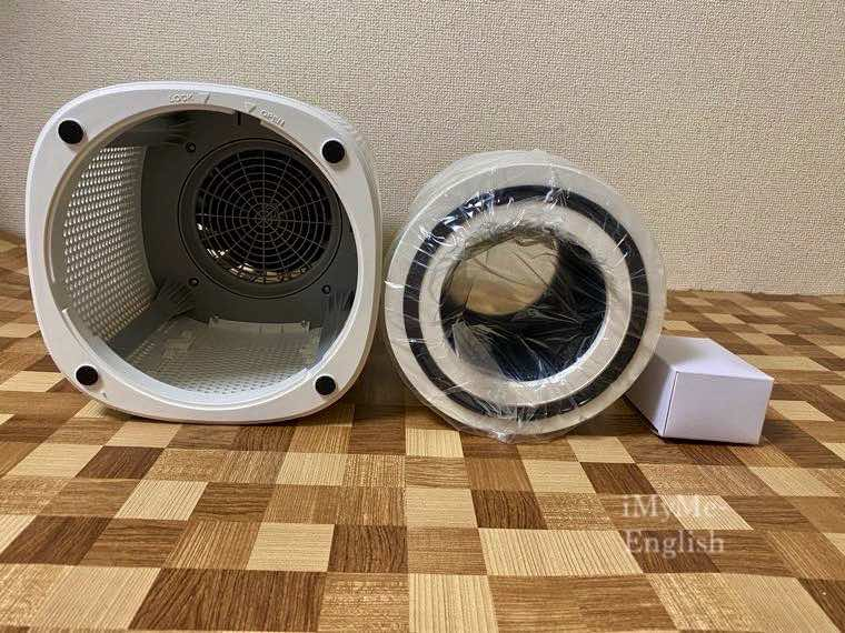 TaoTronics(タオトロニクス) 空気洗浄機「TT-AP005」の写真12