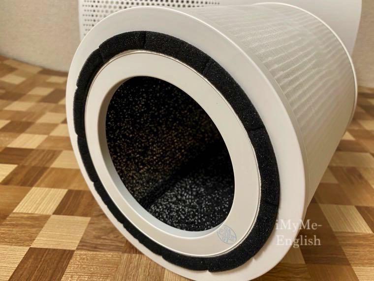 TaoTronics(タオトロニクス) 空気洗浄機「TT-AP005」の写真14