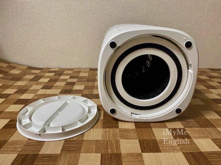 TaoTronics(タオトロニクス) 空気洗浄機「TT-AP005」の写真16