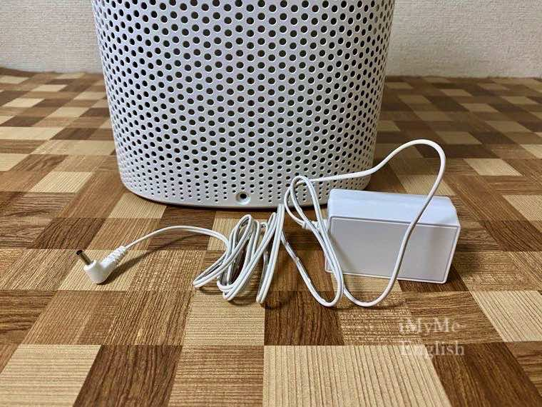 TaoTronics(タオトロニクス) 空気洗浄機「TT-AP005」の写真17