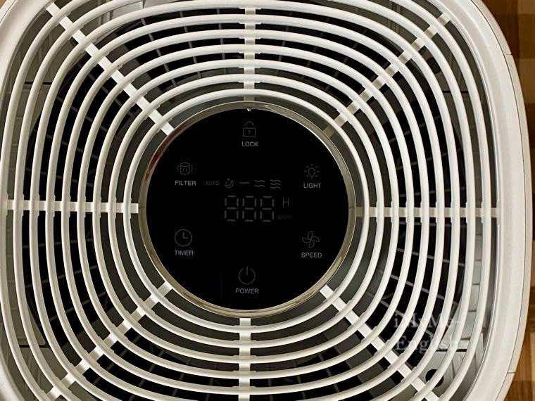 TaoTronics(タオトロニクス) 空気洗浄機「TT-AP005」の写真19