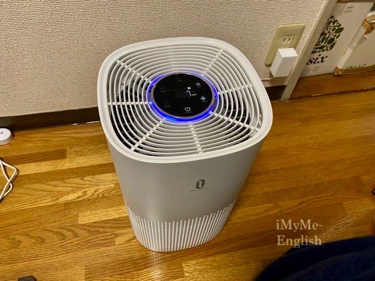TaoTronics(タオトロニクス) 空気洗浄機「TT-AP005」の写真20