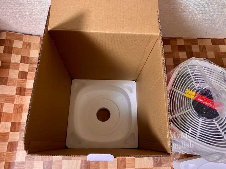 TaoTronics(タオトロニクス) 空気洗浄機「TT-AP005」の写真4