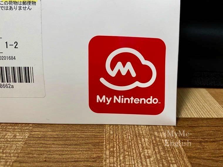 My Nintendo Store 「交換グッズ」の写真2