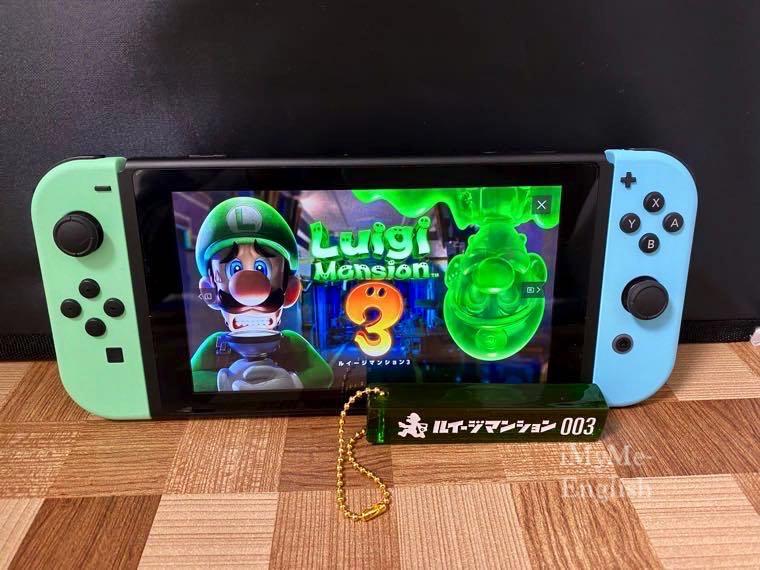 My Nintendo Store 「交換グッズ」の写真9
