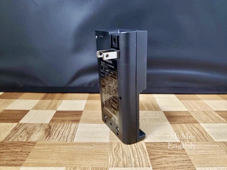 パナソニック「急速充電器 単3形・単4形」の写真14