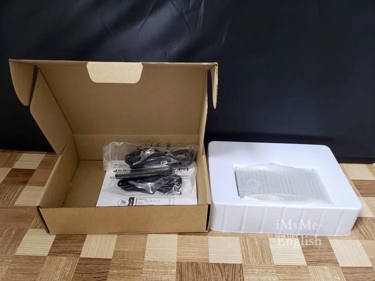 サンワサプライ HDMI切替機「400-SW019」の写真3