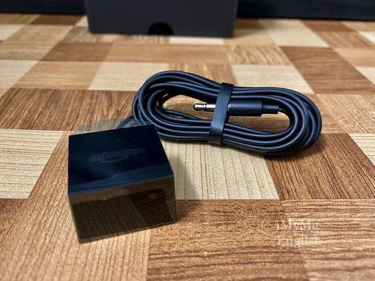 Amazon「Fire TV Cube」の写真12