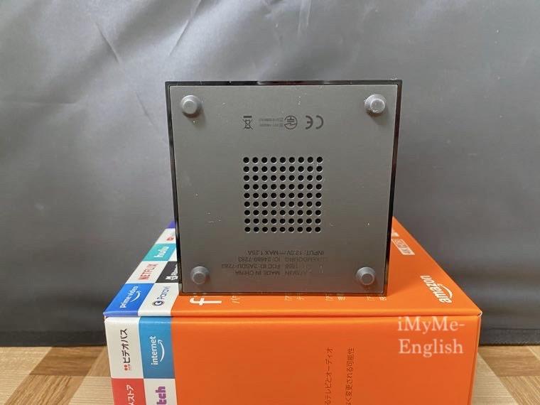 Amazon「Fire TV Cube」の写真17
