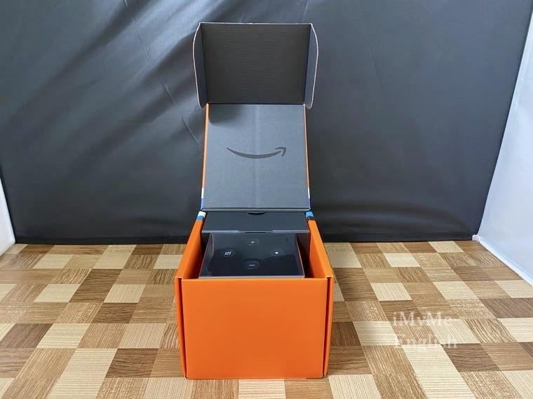 Amazon「Fire TV Cube」の写真5
