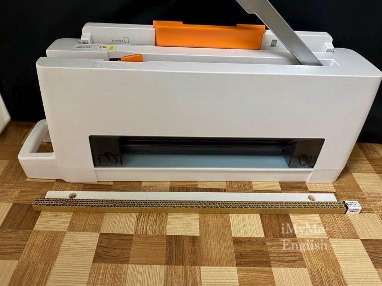 PLUS PK-113専用「替刃・受木セット」の写真17