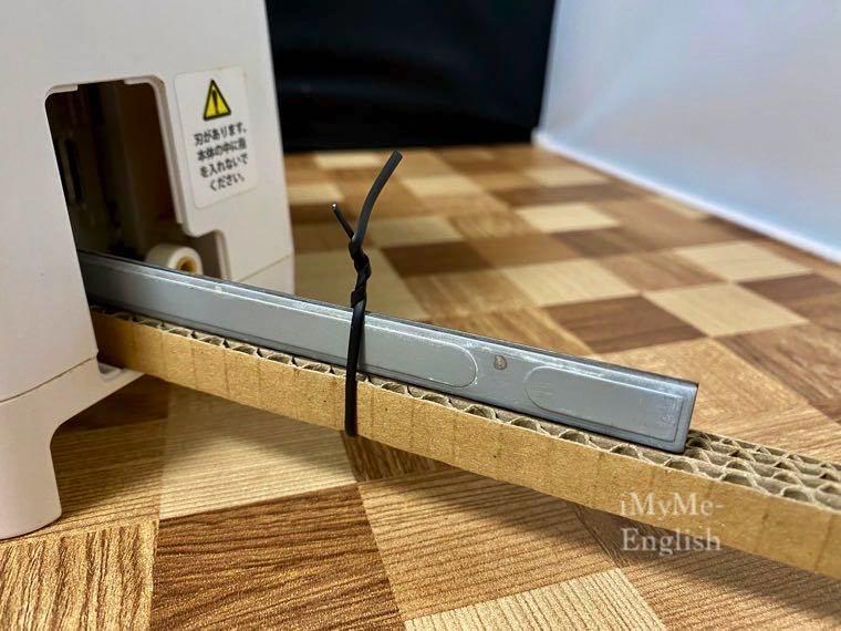 PLUS PK-113専用「替刃・受木セット」の写真25