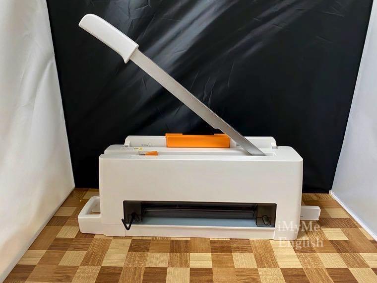 PLUS PK-113専用「替刃・受木セット」の写真30