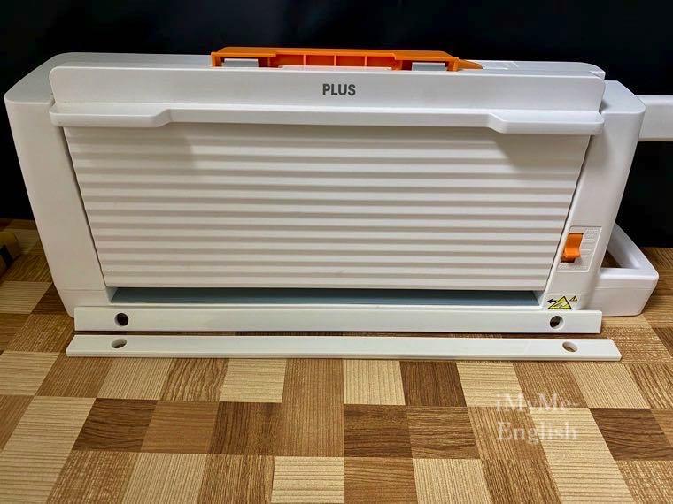 PLUS PK-113専用「替刃・受木セット」の写真8