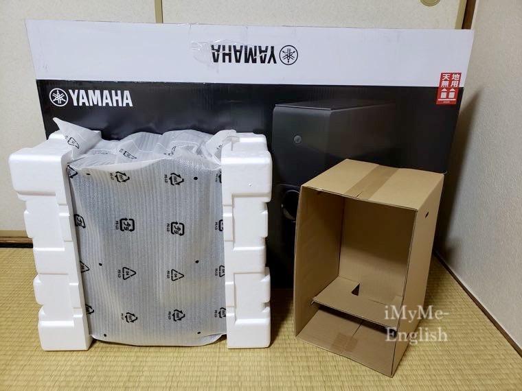 ヤマハ サウンドバー「YAS-209」の写真8
