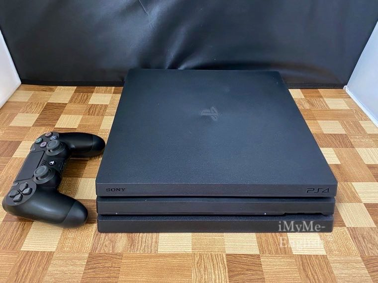 SONY「PS4 Pro」の写真6