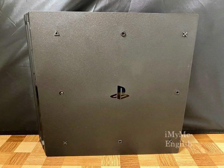 SONY「PS4 Pro」の写真8
