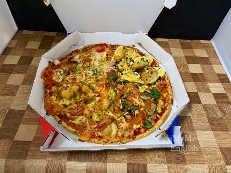 ドミノ・ピザ「オリジナル保温バッグ」の写真8