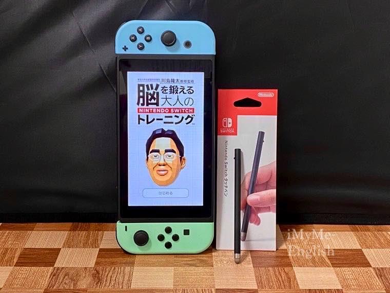 任天堂「Nintendo Switch タッチペン」の写真7