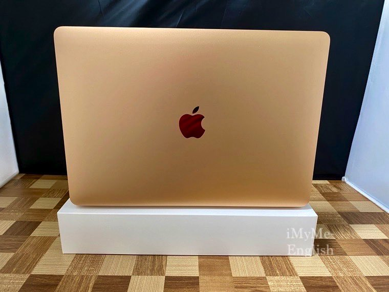 Apple「M1 MacBook Air」の写真4