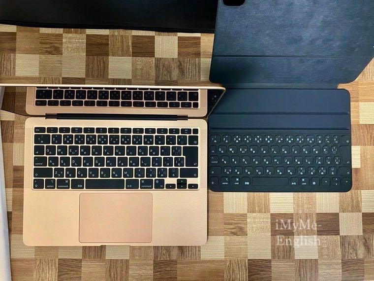 Apple「Smart Keyboard Folio」の写真15