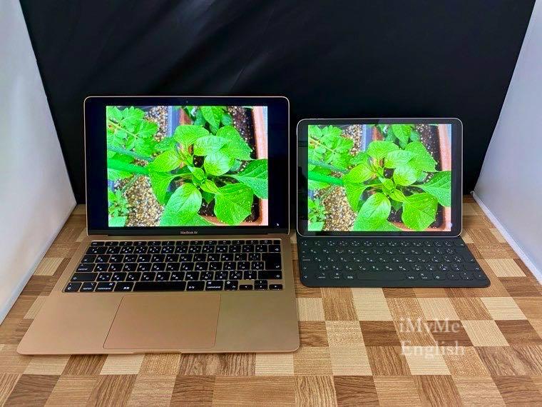 Apple「Smart Keyboard Folio」の写真16