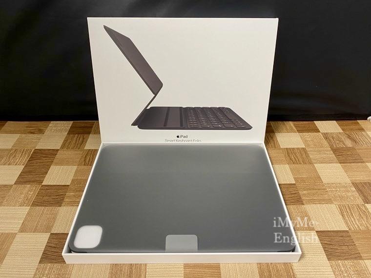 Apple「Smart Keyboard Folio」の写真2