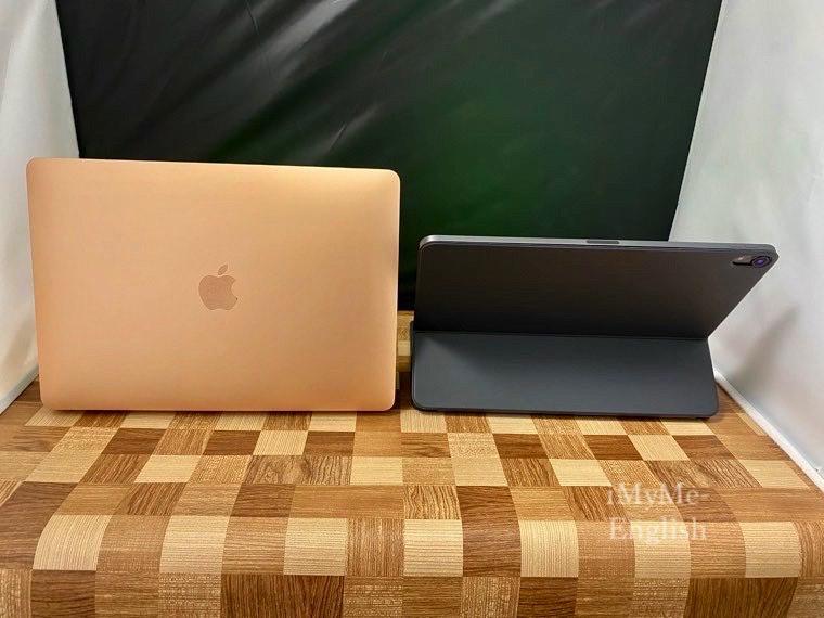 Apple「Smart Keyboard Folio」の写真22