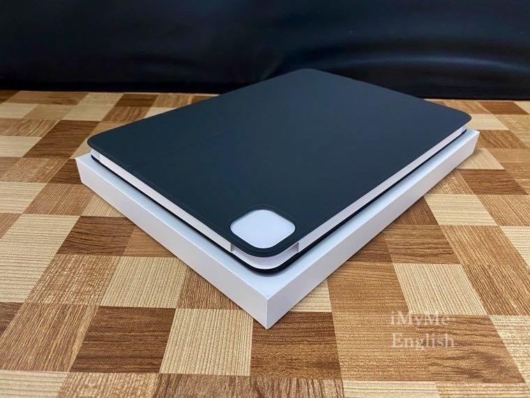 Apple「Smart Keyboard Folio」の写真3