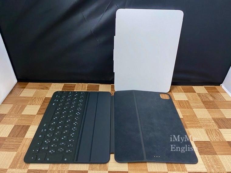 Apple「Smart Keyboard Folio」の写真4