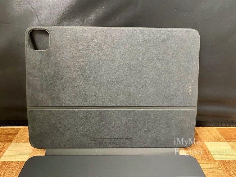 Apple「Smart Keyboard Folio」の写真5