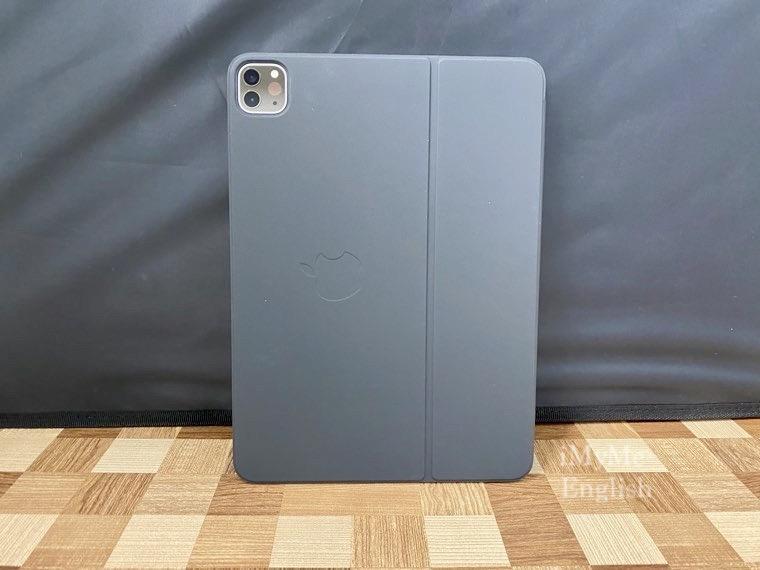 Apple「Smart Keyboard Folio」の写真6