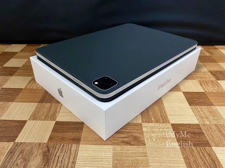 Apple「Smart Keyboard Folio」の写真7