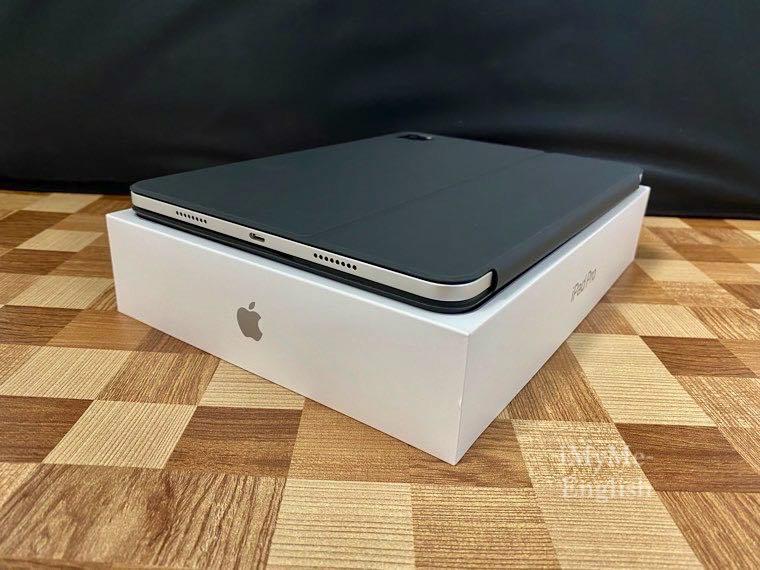 Apple「Smart Keyboard Folio」の写真8