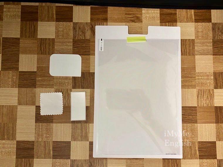 Apple「M1 iPad Pro 11インチ」の写真12