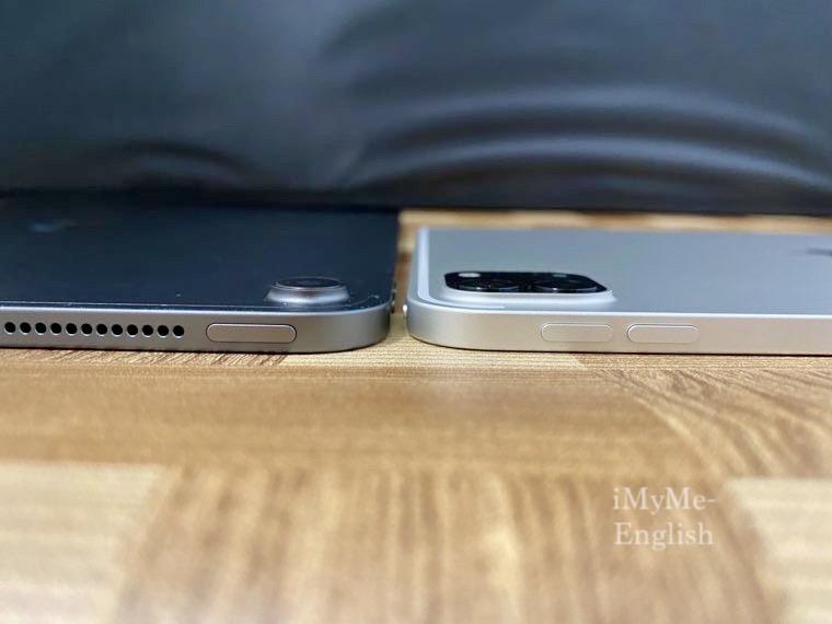 Apple「M1 iPad Pro 11インチ」の写真15