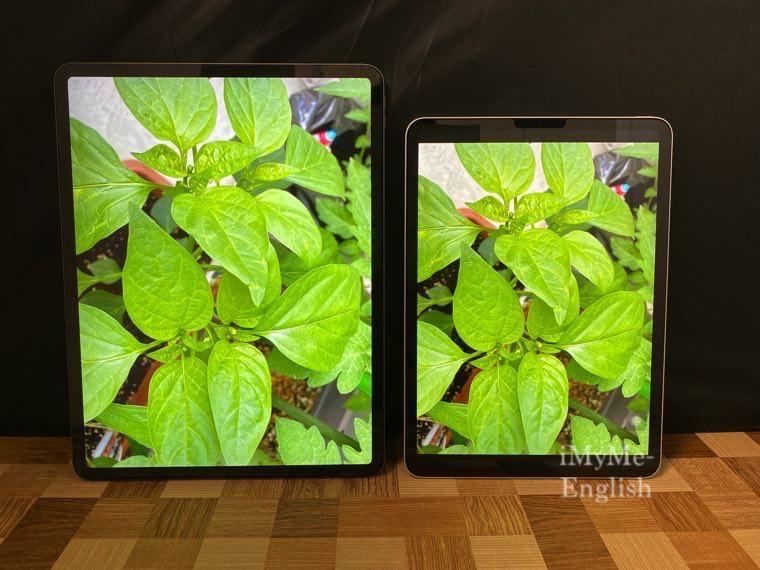 Apple「M1 iPad Pro 11インチ」の写真17