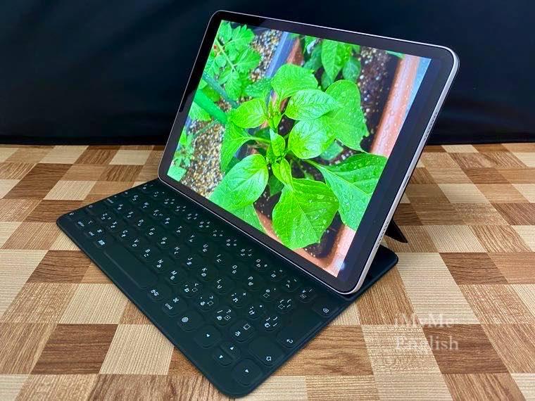 Apple「M1 iPad Pro 11インチ」の写真18