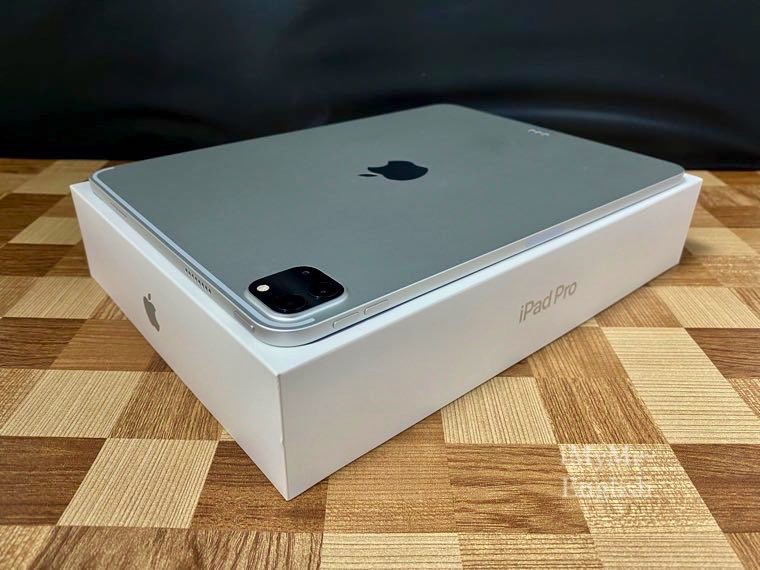 Apple「M1 iPad Pro 11インチ」の写真7