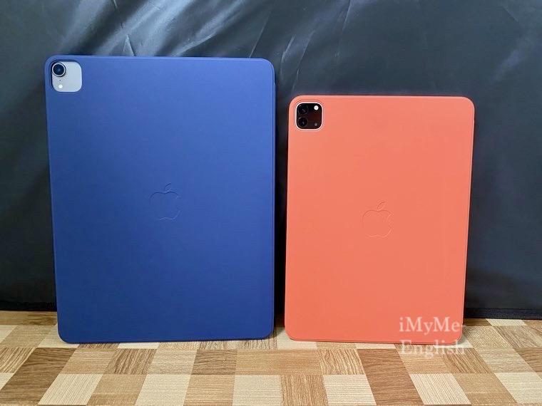 Apple 「iPad Pro用 Smart Folio」の画像11