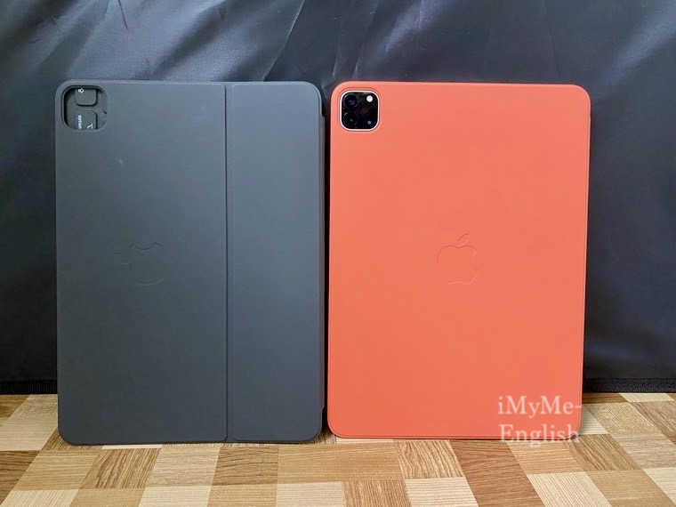 Apple 「iPad Pro用 Smart Folio」の画像15