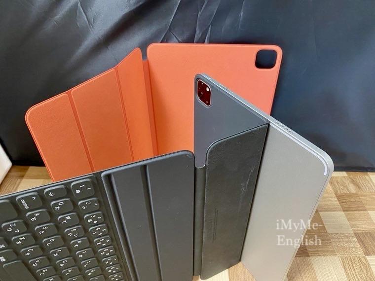 Apple 「iPad Pro用 Smart Folio」の画像16